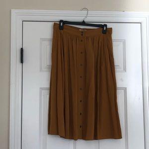 Forever 21🍂🍂Midi-skirt